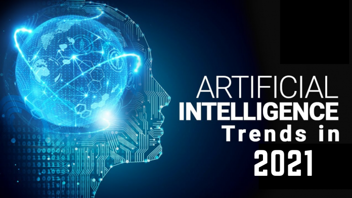 artificial intelligence trends