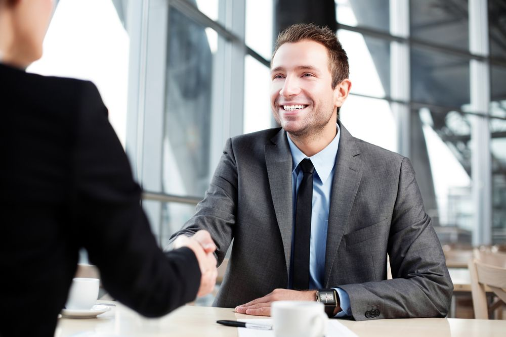 Hiring Manpower in your store
