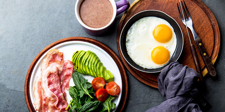 Offering amazing Keto Food in Montreal