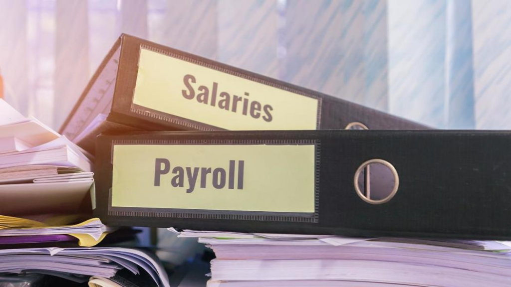 Billing and payroll data that is accurate.