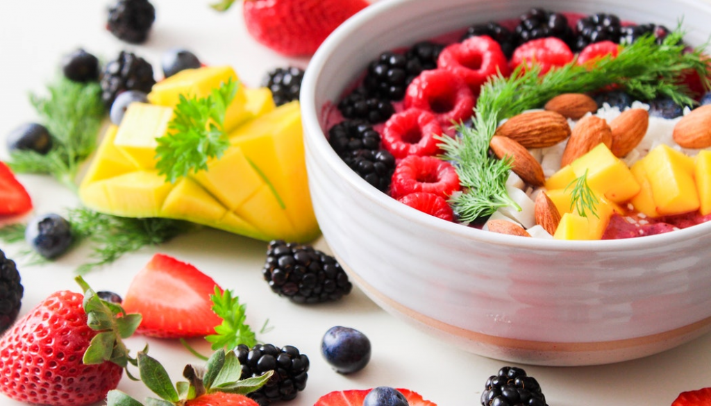 Low-fat foods that are good for your health