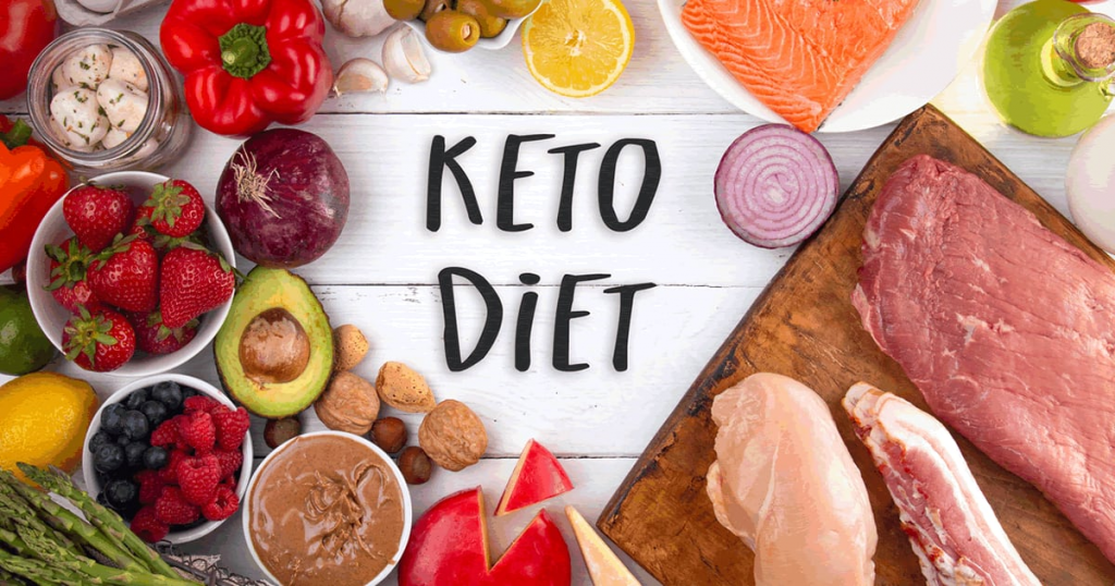 what does keto mean