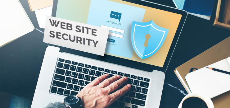 Extreme protection over the web
